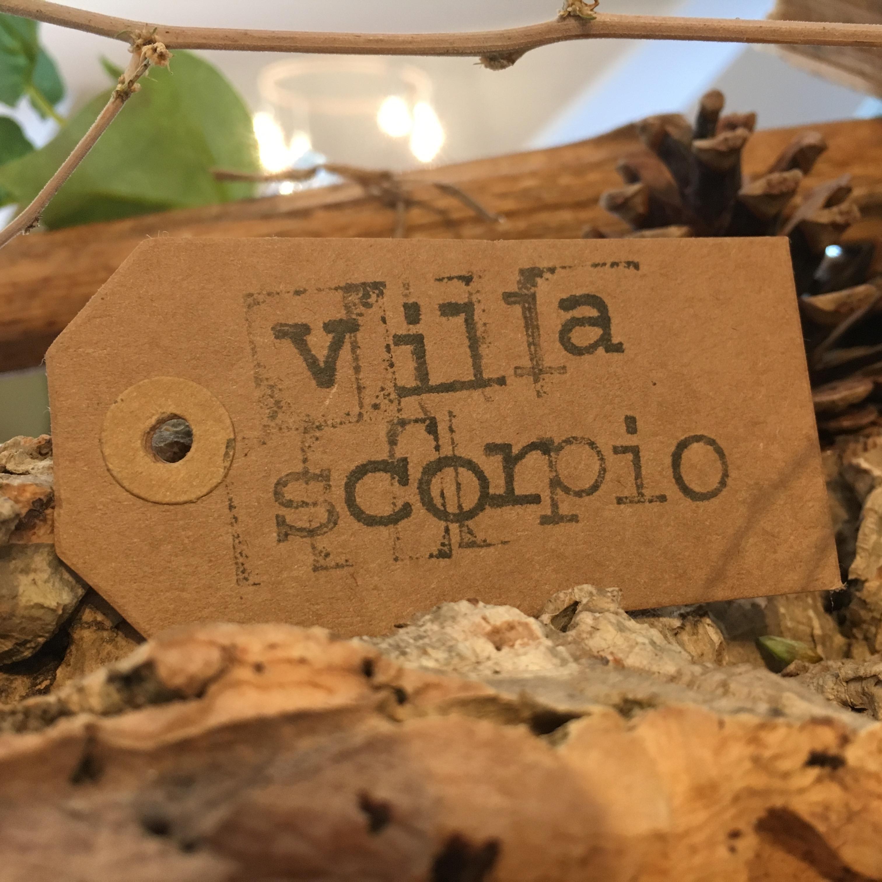 Villa Scorpio